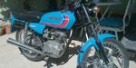 Honda CB 50J 1981