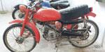 Moto Guzzi Cardellino 1973