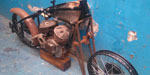 Indian 641 Sport Scout