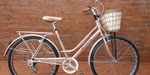 Bicicleta De Paseo Caloi Patys R26