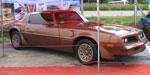 Pontiac Trans AM 78