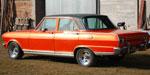Chevrolet 400 SS 1967
