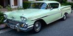 Chevrolet Impala 2 Door Hardtop