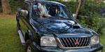 Mitsubishi L200 2004