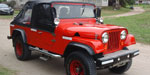 Jeep 1958