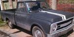 Chevrolet Brava 1967