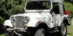 Jeep IKA 4x4 Baja 1958