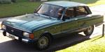 Ford Falcon 3.6 De Lujo 1985