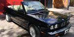 BMW 325 I Convertible