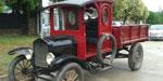 Ford T Camión 1925