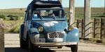 Citroen 2CV AZ 1962