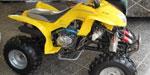 Loncin Yamaha Max Power