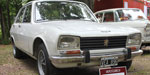 Peugeot 504 2000 SE