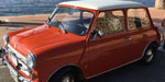 Austin Mini Morris 850