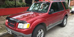 Ford Explorer Sport At