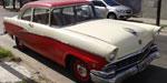 Ford 1956 Coupé