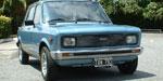 Fiat 128 CL 1100