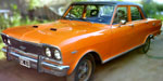 Chevrolet 400 Super Sport 1973