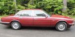 Jaguar XJ6 Vandenplas 1988