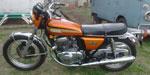 Yamaha TX 750 1972