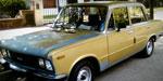 Fiat 125 CL Potenciado