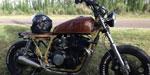 Yamaha XL 750