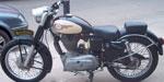 Royal Enfield 500 1996