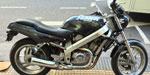 Honda NT Hawk 650