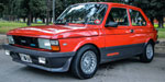 Fiat 147 Sorpasso