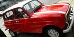 Renault 4 GTL (Renoleta)