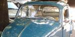Volkswagen Escarabajo 1964