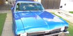 Chevrolet Chevy Coupé