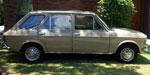 Fiat 128 L Rural