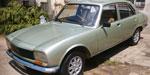 Peugeot 504 GRTC