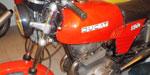 Ducati 500 1976