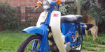 Honda Econo Power