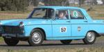 Peugeot 404 1977