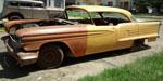 Oldsmobile 1958