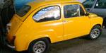 Fiat R 600 1974