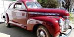 Chevrolet Coupé 1941