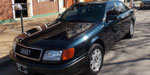 Audi 1992