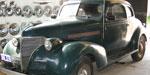 Chevrolet Coupé 1939