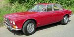 Jaguar XJ6 4,2 1970