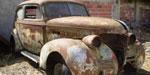Chevrolet Sedán 1939