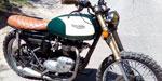 Triumph Boneville 750