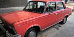 Fiat 1600 Berlina 1970