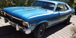 Chevrolet Chevy SS 250