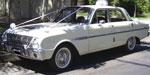 Ford Falcon Standard 1964