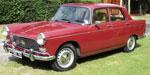 Peugeot 404 1970