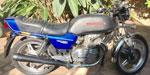 Honda CB400 1981